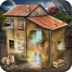 Escape Games - Deserted Building Series icon