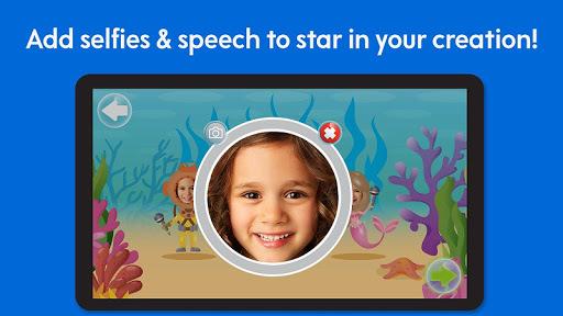 Think & Learn Rocktopus APK screenshot 1