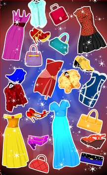 Princess Makeup New Year Style APK screenshot 1