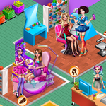 Makeup Spaholic Hair Salon icon