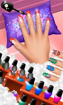 Makeup Spaholic Hair Salon APK screenshot 1