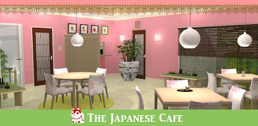 Escape a Japanese Cafe pc screenshot