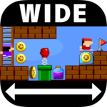 Make Action PicoPicoMaker WIDE APK icon