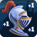 Knight Joust Idle Tycoon FOR PC