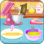 Cooking game pizza recipes for pc icon