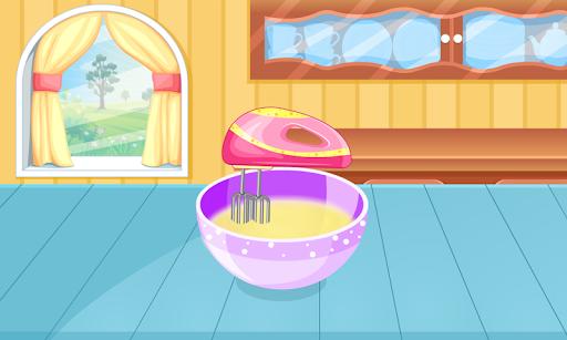 Cooking game pizza recipes APK screenshot 1