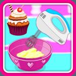 Baking Cupcakes - Cooking Game icon