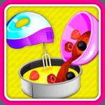 Baking Fruit Tart - Cooking Game icon