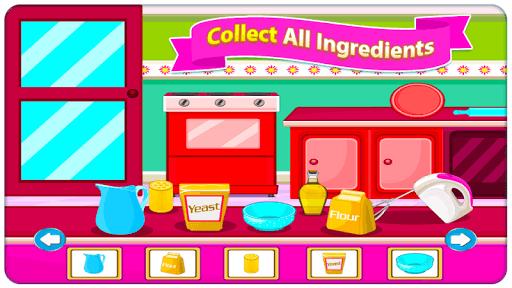 Baking Pizza - Cooking Game APK screenshot 1