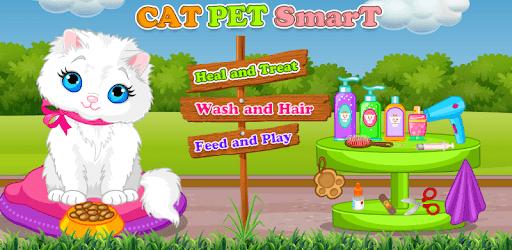 My Cat Pet - Animal Hospital Veterinarian Games pc screenshot
