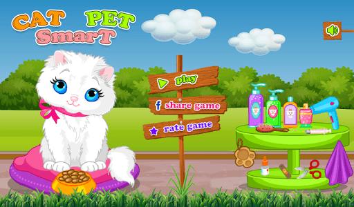 My Cat Pet - Animal Hospital Veterinarian Games pc screenshot 1