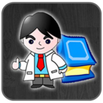 My Blue Book icon