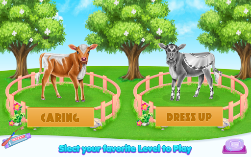 Baby Cow Day Care APK screenshot 1