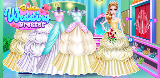 Bride Wedding Dresses pc screenshot
