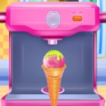 Fantasy Ice Cream Land APK icon