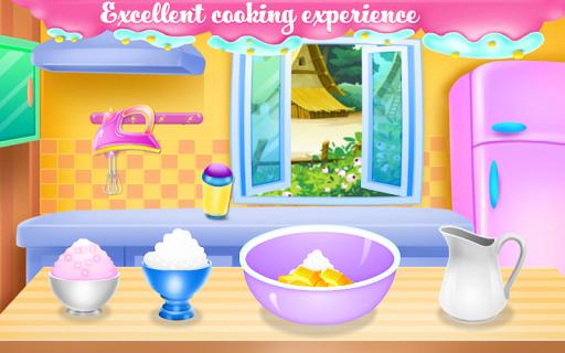 Fantasy Ice Cream Land APK screenshot 1