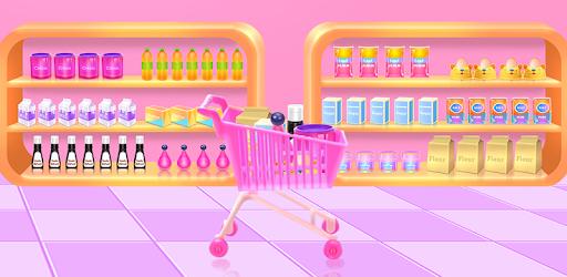 Sweet Rainbow Kitty Cookies pc screenshot