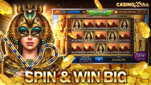 Casino Star Free Slots
