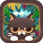 Secret Cat Forest icon