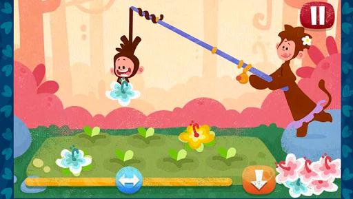 Tee and Mo Play Time Free APK screenshot 1