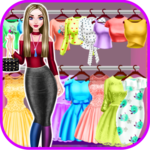 Stylish Sisters - Fashion Game for pc icon