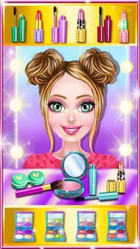 Stylish Sisters - Fashion Game APK screenshot 1