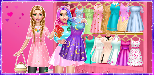 Trendy Fashion Styles Dress Up pc screenshot