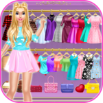 Trendy Fashion Styles Dress Up for pc icon