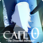 CAFE 0 ~The Drowned Mermaid~ APK icon