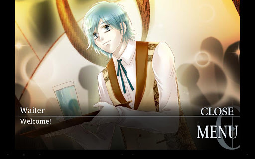 CAFE 0 ~The Drowned Mermaid~ APK screenshot 1