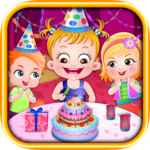 Baby Hazel Birthday Party FOR PC