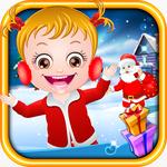 Baby Hazel Christmas Surprise icon