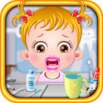 Baby Hazel Dental Care icon