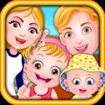 Baby Hazel Family Picnic icon