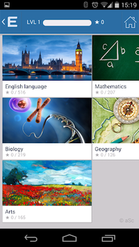 EduPage APK screenshot 1