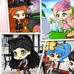 PrettyGirl's Spot the Difference Collection icon