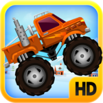 Monster Ride HD - Free Games FOR PC