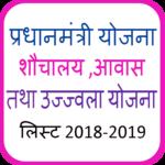 PM Yojana+ Pradhan Mantri Awas Yojana 2018-19 icon