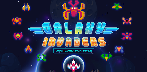 Galaxy Defenders pc screenshot