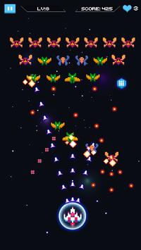 Galaxy Defenders APK screenshot 1