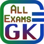 All Exams GK - new version available icon