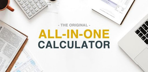 All-In-One Calculator Free pc screenshot