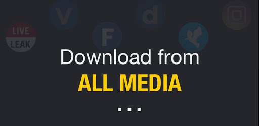 All Video Downloader 2018 pc screenshot