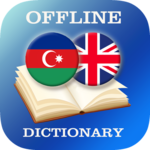 Azerbaijani-English Dictionary icon