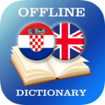 Croatian-English Dictionary icon