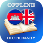 Khmer-English Dictionary icon