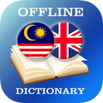 Malay-English Dictionary for pc icon
