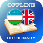 Uzbek-English Dictionary icon