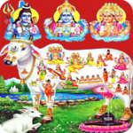 All God Mantra (Offline) | OM Mp3 Musik Song icon