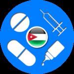Drugs in Jordan icon